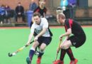 Tight finish but mens firsts lose out in Newry