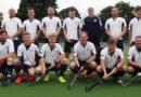 North Down help Saintfield celebrate their Centenary